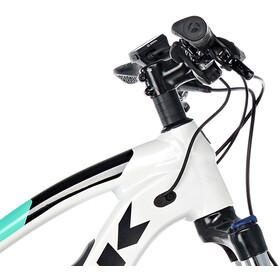 Trek Powerfly 4 Damen crystal white